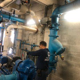 Acqualina Pump Repair